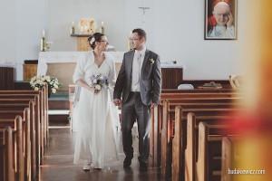 Reportaż ślubny Ani i Rafała