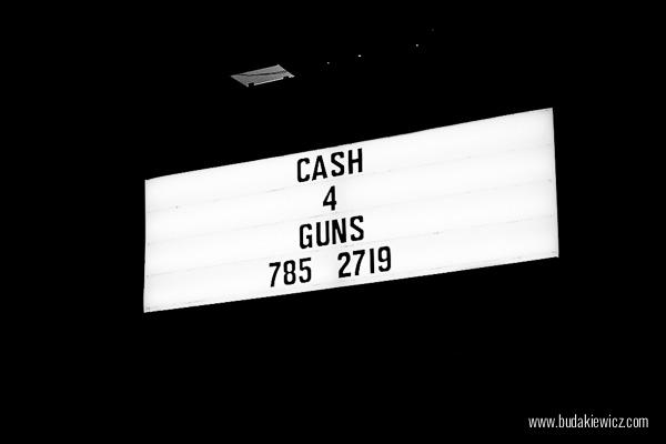 sklepy z bronia na florydzie