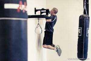 Zdjęcia studia fitness