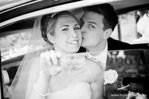 Fotografia ślubna w Peterborough