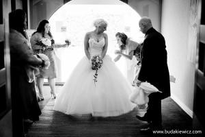 polski fotograf ślubny Anglia