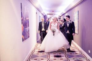 polski fotograf ślubny w Anglii