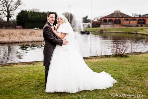 polski fotograf ślubny w UK