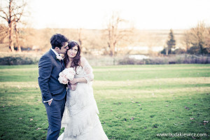 sesje ślubne polski fotograf