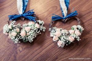 ślub w Anglii