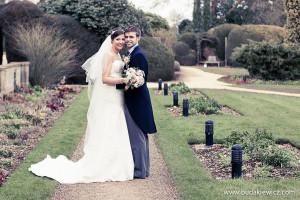 Małe wesele w Anglii