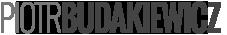 piotr Budakiewicz logo