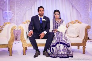 Śluby azjatyckie w Anglii