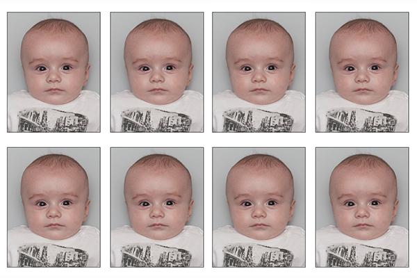 zdjecia paszportowe noworodków Peterborough