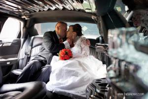 Ślub w Peterborough