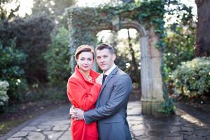 śluby w peterborough