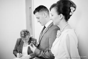 Ślub cywilny w Peterborough
