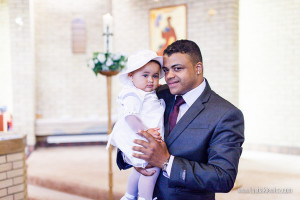 chrzest w peterborough