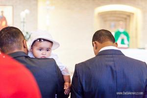 chrzest dziecka w peterborough