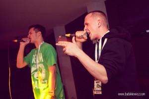 rap w peterborough