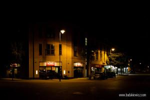 zdjęcia nocą