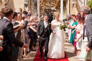Fotograf na ślub w UK