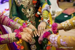 kolorowe śluby w Anglii