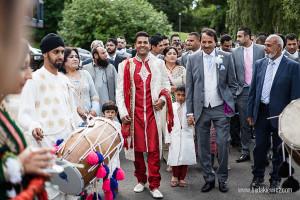 tradycyjne wesele pakistanskie