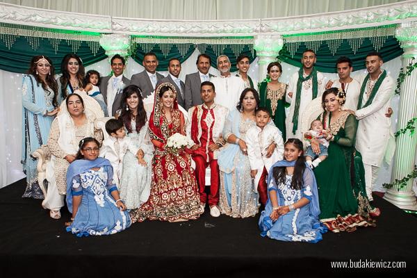 Asian Wedding 042
