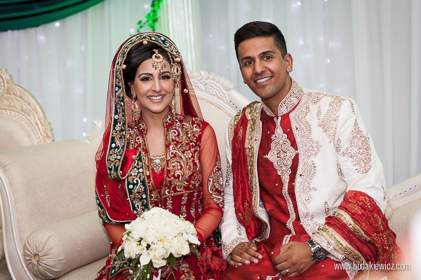 Asian Wedding 043