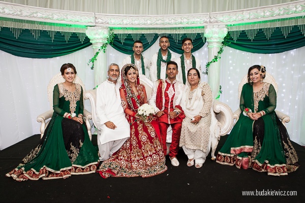 Asian Wedding 047