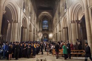 zdjecia katedry w Peterborough