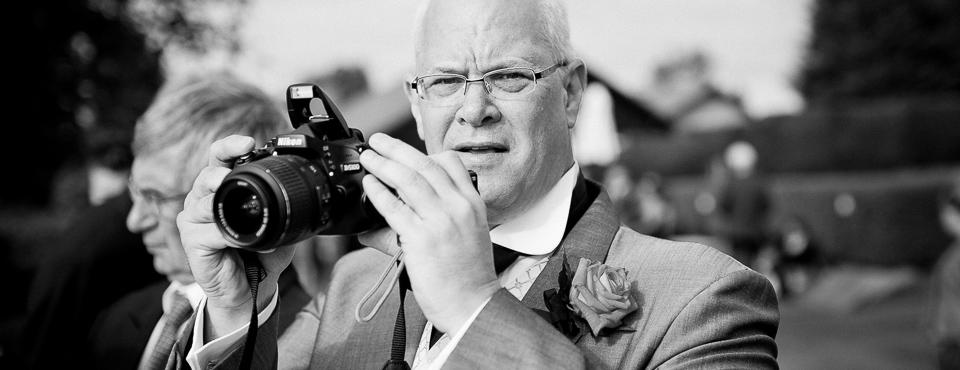 Ważne pytania do fotografa ślubnego