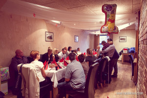 litwińska restauracja peterborough