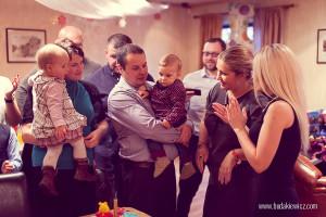 impreza urodzinowa w litewskiej restauracji