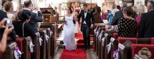 Najlepsze obiektywy do zdjęć ślubnych