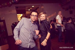 Imprezy Andrzejkowe w Peterborough
