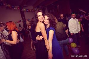 Imprezy Andrzejkowe