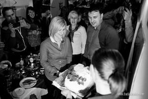 Fotograf na urodziny