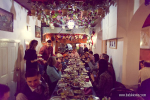 Salamis Taverna Peterborough