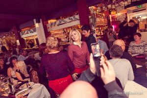 tańce w Salamis Taverna Peterborough