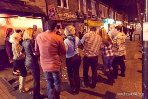 imprezy w Salamis Taverna Peterborough