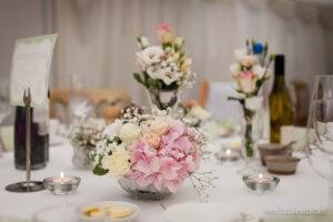zdjęcia dekoracji weselnych