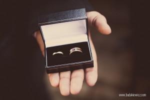 Ślub Vintage