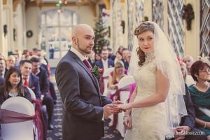 Ślub Vintage w Anglii