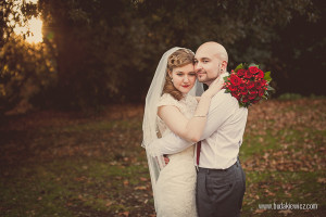 Zdjęcia Ślubne w stylu Vintage