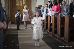 jak wygląda wesele w Anglii