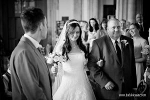 Fotograf ślubny Cambridgeshire