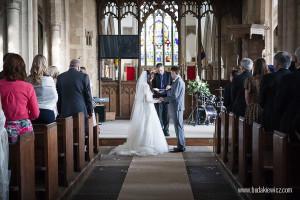 Fotograf ślubny w Cambridgeshire