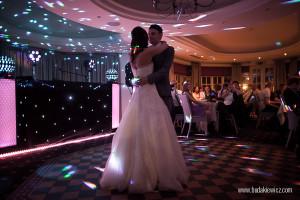 wesele w Cambridge Fotograf
