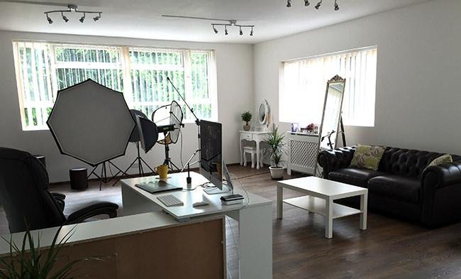 Peterborough Studio Fotograficzne